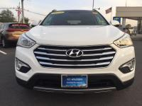 HYUNDAI CERTIFIED !! Only 7,035 miles on this All Wheel