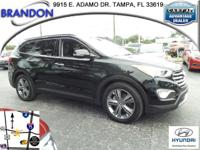 Come see this NEWLY ARRIVED 2015  HYUNDAI  SANTA FE
