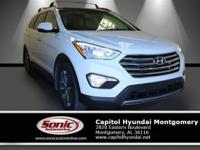 Boasts 25 Highway MPG and 18 City MPG! This Hyundai