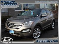 CARFAX One-Owner. Clean CARFAX. Certified. 2015 Hyundai