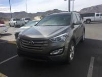 Welcome to Mohave County's only new Hyundai dealership!