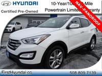 HYUNDAI CERTIFIED - ULTIMATE PKG-NAVIGATION-PANOROOF