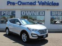 This vehicle is priced to sell. At Millenium Hyundai,