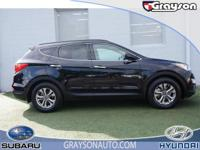 CARFAX 1-Owner, Hyundai Certified, GREAT MILES 22,598!