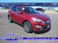 2015 Hyundai Santa Fe Sport 2.4L Reviews: * Spacious