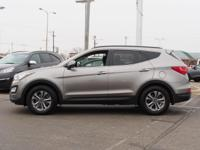 **HYUNDAI CERTIFIED**, **ONE OWNER**, **LOCAL TRADE**,