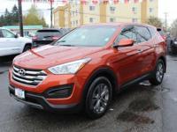 New Price! Hyundai Santa Fe Sport Orange 27/20