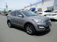 This 2015 Hyundai Santa Fe Sport is offered to you for