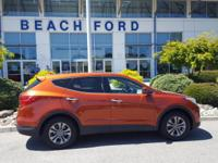 Beach Ford **Lifetime Engine Warranty** and ESP