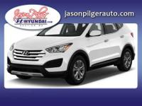 2015 Hyundai Santa Fe Sport 2.4L For