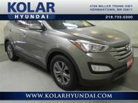 2015 Hyundai Santa Fe Sport 2.4L Technology Package