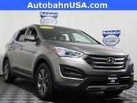 2015 Hyundai Santa Fe Sport. STILL UNDER MANUFACTURER'S
