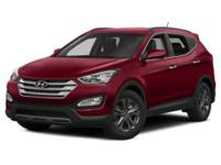 Exterior Color: serrano red, Body: SUV, Engine: I4