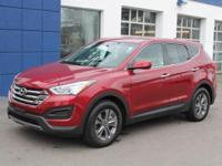 Exterior Color: serrano red, Body: SUV, Engine: I4