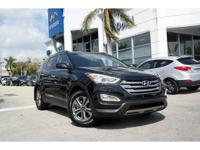CERTIFIED HYUNDAI! CARFAX VERIFIED 1 OWNER! *DESIRABLE