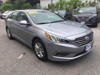 Balise Hyundai of Fairfield is honored to present a