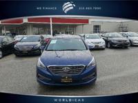 EPA 38 MPG Hwy/28 MPG City! 1.6T Eco trim. CARFAX