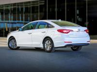 2015 Hyundai Sonata ECO CLEAN CARFAX, ONE OWNER,