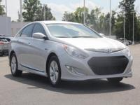 2015 HYBRID Sonata. 3 Days to make sure you love this