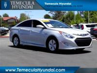 Temecula Hyundai is pleased to offer this outstanding