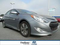 CARFAX 1-Owner. Heated Leather Seats, Onboard