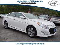 CARFAX 1-Owner, Hyundai Certified, LOW MILES - 4,711!