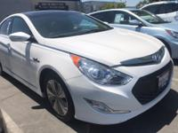 CARFAX 1-Owner, Hyundai Certified, ONLY 29,017 Miles!