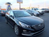 Don't lose out on this 2015 Hyundai Sonata 4DR SDN 2.4