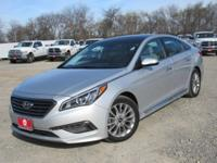 CARFAX 1-Owner, ONLY 35,943 Miles! EPA 35 MPG Hwy/24