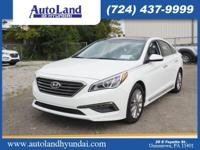 This 2015 Hyundai Sonata Limited is a great option for