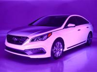 This 2015 Sonata is for Hyundai enthusiasts who are