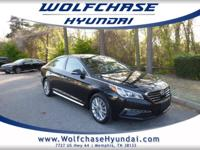 2015 Hyundai Sonata Limited   **10 YEAR 150,000 MILE