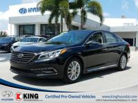 Recent Arrival! Clean CARFAX. CARFAX One-Owner. HYUNDAI