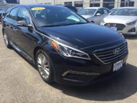 Balise Hyundai of Fairfield has a wide selection of