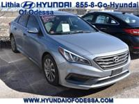CARFAX 1-Owner, LOW MILES - 27,771! FUEL EFFICIENT 35