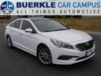 2015 Sonata Limited Ultimate. If you're in the market