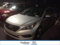 Bought & Serviced Here, This Sonata Limited Tech Is