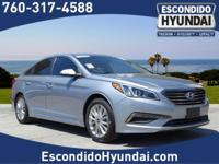 Come see this 2015 Hyundai Sonata . Its Automatic