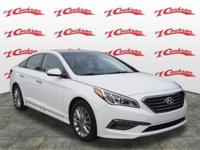 HYUNDAI CERTIFIED PRE-OWNED WARRANTY!  ~ HEATED AND