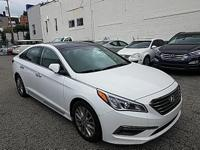 HYUNDAI FACTORY CERTIFIED CPO ~ LEATHER INTERIOR W/