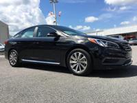 CarFax One Owner! Low miles for a 2015! Back-up Camera,