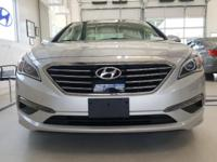 Recent Arrival! This 2015 Hyundai Sonata Limited in