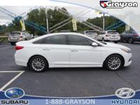 CARFAX 1-Owner, Hyundai Certified, LOW MILES - 21,031!