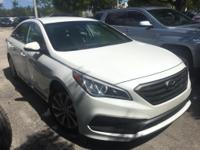 Hyundai Certified, Beige w/Leather Seating Surfaces, **