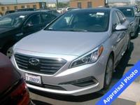 CARFAX 1-Owner, Low Miles, 100,000 mile HYUNDAI