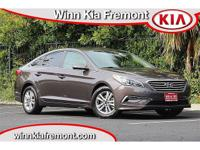 New Price! *BLUETOOTH*, 4D Sedan, 2.4L 4-Cylinder DGI
