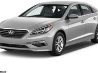 2015 Hyundai Sonata SE For Sale.Features:ANTI LOCK