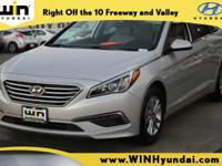 **Hyundai Certified**, **Gas Saver**, **Great Family