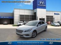 2.4L SE trim, PLATINUM SILVER (TBD) exterior and GRAY