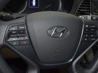 Discerning drivers will appreciate the 2015 Hyundai